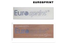 Сукно для бильярда Eurosprint - о производителе.