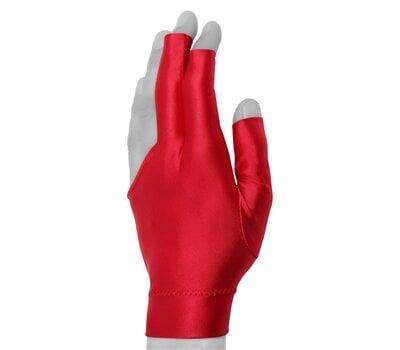 Перчатка Extra красная