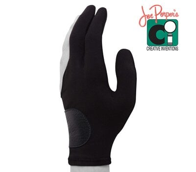 Перчатка Joe Porper`s черная