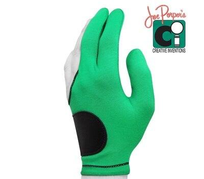 Перчатка Joe Porper`s зеленая