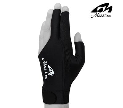 Перчатка MEZZ Premium черная L/XL