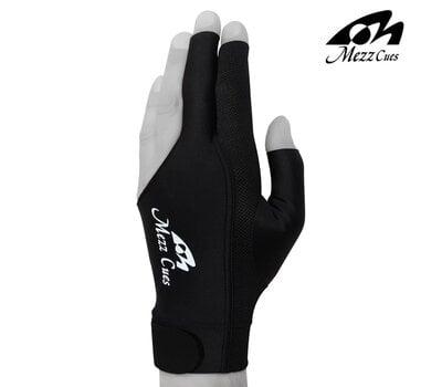 Перчатка MEZZ Premium черная S/M