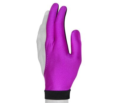 Перчатка Multi фиолетовая/черная