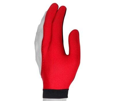 Перчатка Multi красная/черная