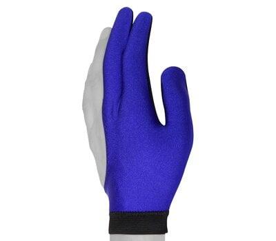 Перчатка Multi синяя/черная