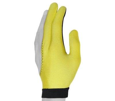 Перчатка Multi желтая/черная