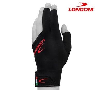 Перчатка Longoni Black Fire 2.0