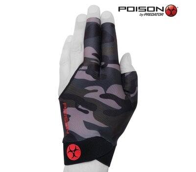 Перчатка Poison Camo Green L/XL