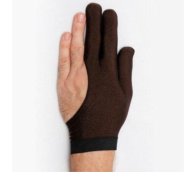 Перчатка Skiba коричневая