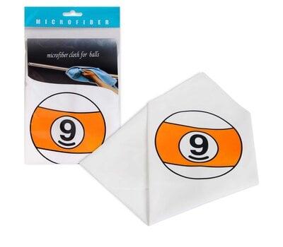 Салфетка для чистки и полировки Шар №9