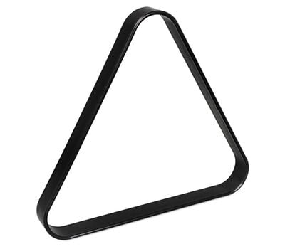 Треугольник для русского бильярда пластик 68mm