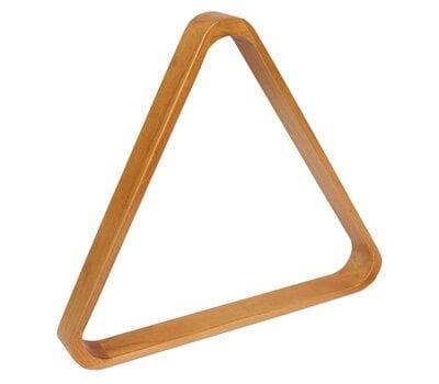 Треугольник для русского бильярда ясень 68mm