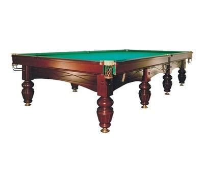 Бильярдный стол Классик (Ардезия) 11 футов