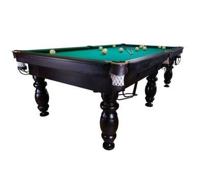 Бильярдный стол Мрия размер 10 футов