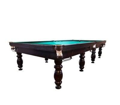 Бильярдный стол Мрия Люкс (Ардезия) 12 футов