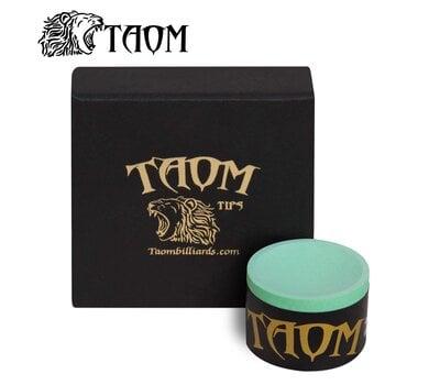 Мел Taom Chalk Snooker 2.0 Green