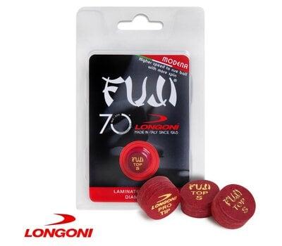 """Наклейки Longoni """"Fuji"""" Modena S"""
