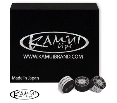 Наклейки Kamui Black (H)