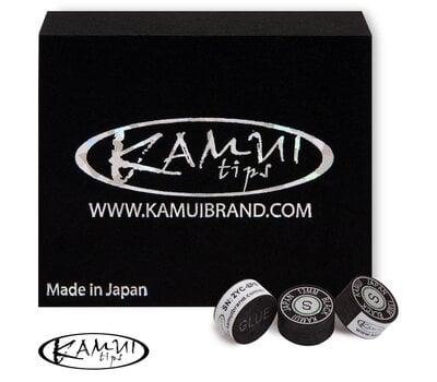 Наклейки Kamui Black (S)