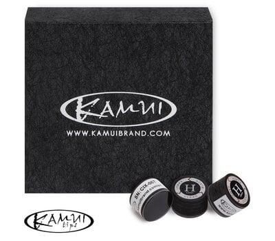 Наклейки Kamui Clear Black (H)