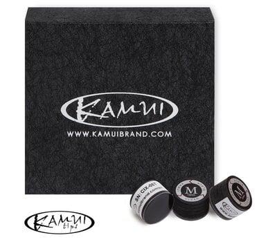 Наклейки Kamui Clear Black (M)