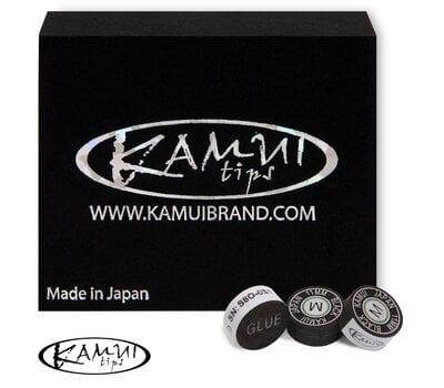 Наклейка для снукера Kamui Black M 11mm