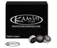 Наклейка для снукера Kamui Black M/H 11mm