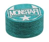 Наклейки для кия Monstar Green Hard