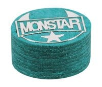 Наклейки для кия Monstar Green Medium