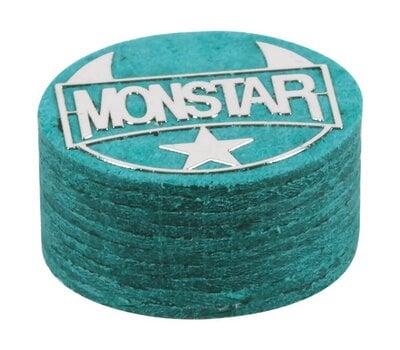 Наклейки для кия Monstar Green Medium
