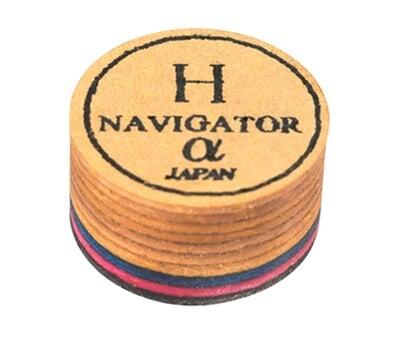 Наклейка для кия Navigator Alpha H