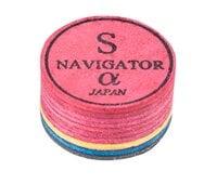 Наклейка для кия Navigator Alpha S