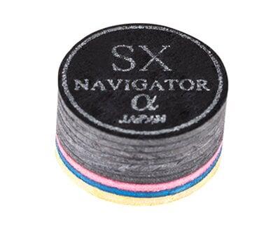 Наклейка для кия Navigator Alpha SX