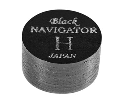 Наклейка для кия Navigator Black H