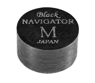 Наклейка для кия Navigator Black M