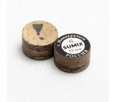 Наклейка для кия SUMIX Soft