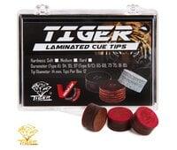 Наклейка для кия Tiger Hard