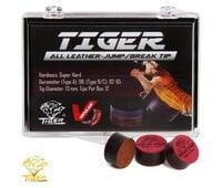 Наклейка для кия Tiger Jump/Break Super Hard