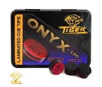 Наклейка для кия Tiger Onyx