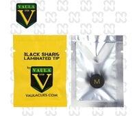Наклейки для кия Vaula Black Shark M