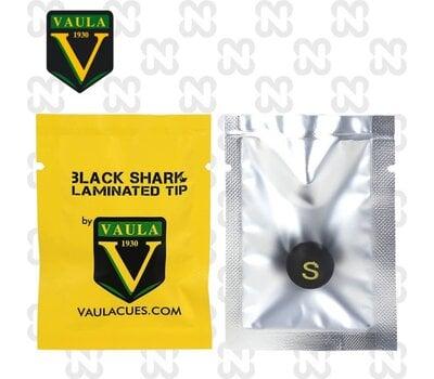 Наклейки для кия Vaula Black Shark S