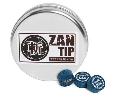 Наклейка для кия Zan Hybrid Max