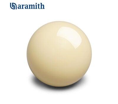 Биток Aramith Premier Pool ø57,2мм белый