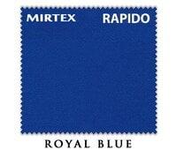 """Сукно Mirteks """"Rapido"""" blue"""