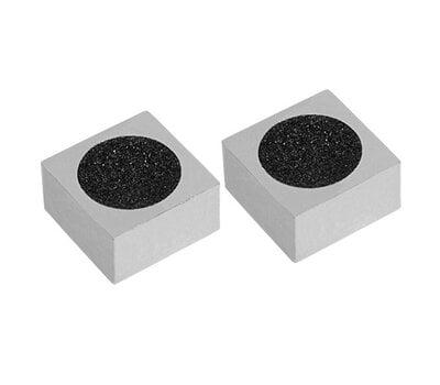 Шейпер махровка куб металл
