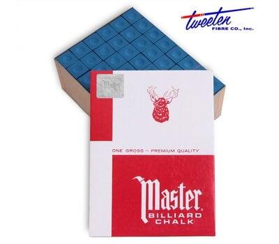 Мел Master 144 шт