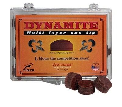 Наклейки Dynamite