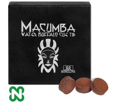 Наклейка для кия Renzline Macumba