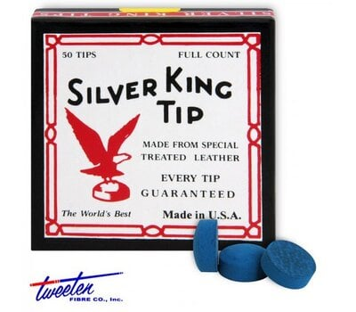 Наклейки Silver King