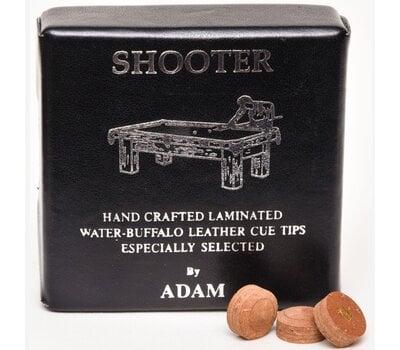 """Наклейка для кия Shooter """"H"""""""
